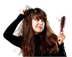 Caduta di capelli? quando preoccuparsi seriamente?