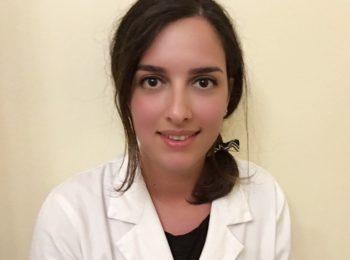 Daniela Massihnia
