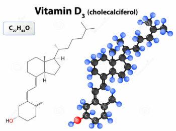 Vitamina D, tutto ciò che devi sapere.