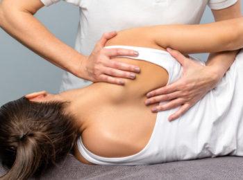 Prenota il tuo posto a Fisioterapia: chiedi maggiori info