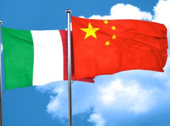 Covid-19: lezioni di solidarietà dalla Cina, grazie, 谢谢