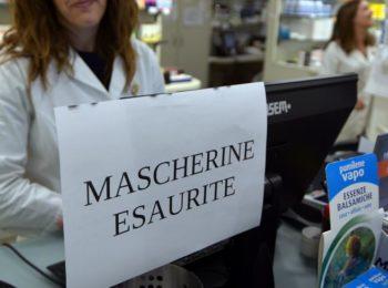 Farmacisti: azienda italiana attiva vendita di mascherine, nell'articolo maggiori info.