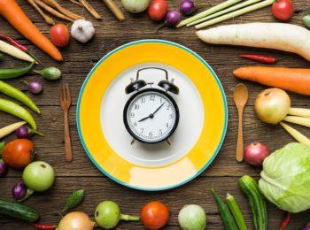 La Crononutrizione: alimentarsi secondo un ritmo ben preciso
