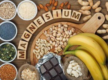 Il magnesio: quando prenderlo ? A cosa serve?