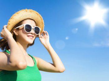Preparare la pelle all'esposizione al sole con l'aiuto di vitamine e minerali