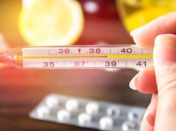 La Febbre: misurazione corretta, consigli e tipologie di termometri