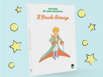 """Giornata Mondiale dell'UNESCO : i farmacisti donano """"Il Piccolo Principe""""!"""