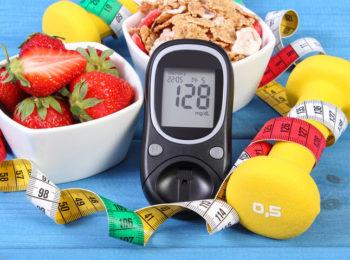 """Cibo & salute: """"Alimentazione e Diabete Mellito"""