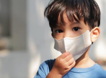 Mascherine ad uso pediatrico: a partire da quale età e quale usare?