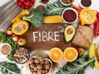 Cibo & Salute: le fibre alimentare