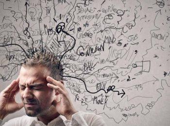 I pensieri negativi sono correlati al rischio di Alzheimer