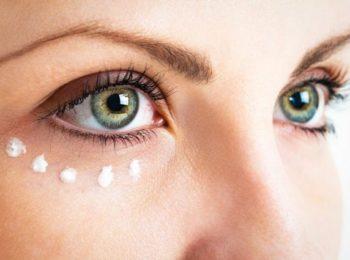 Contorno occhi: come prendersene cura