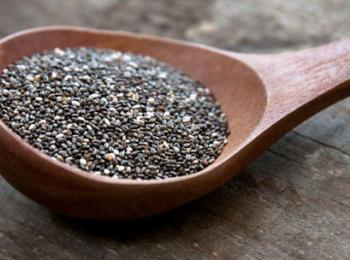Cibo & Salute: i semi di chia, cosa sono e perché mangiarli?