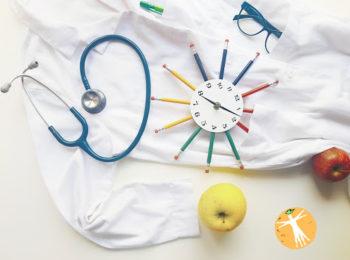 LA CRONOBIOLOGIA: come sentirsi in sintonia con il nostro orologio biologico