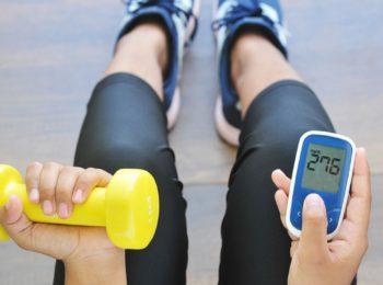 Esercizio fisico e malattie croniche: il paziente diabetico.
