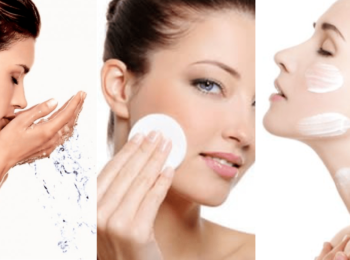 Skincare: qual'è la beauty routine corretta?
