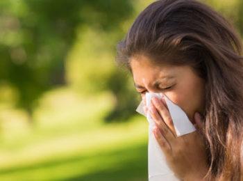 Allergie Perenni: come eliminarle?