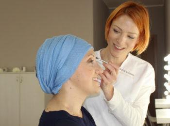 Nuove sfide: cosmesi oncologica