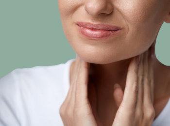 Il mal di gola