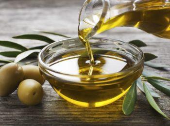 Cibo & Salute: l'olio extravergine di oliva, l'oro verde.