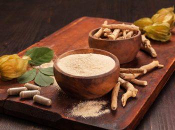 Ashwagandha: curiosità sulle molteplici funzioni del ginseng indiano.