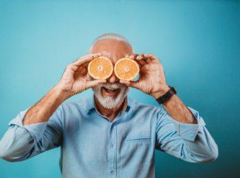 Un'arancia al giorno leva il medico di torno? La verità sulla vitamina C