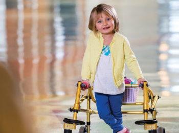 Atrofia Muscolare Spinale tipo 1 (SMA 1): come riconoscerla ? si cura?