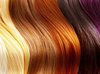 Coloranti per capelli