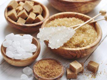 Zuccheri e dolcificanti: cosa sono e perchè dobbiamo limitarli?