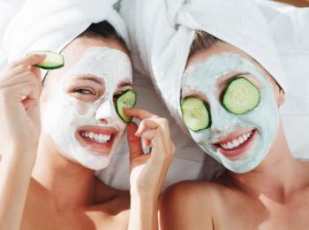 Beauty routine perfetta? Mai senza la maschera viso!
