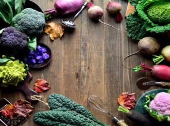 Le verdure invernali: quali sono e che proprietà hanno