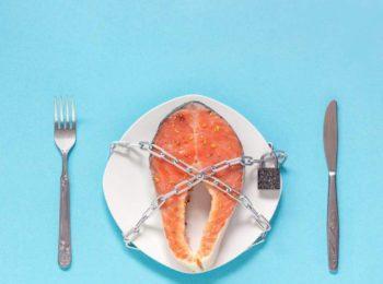 Il metilmercurio come contaminante nel pesce