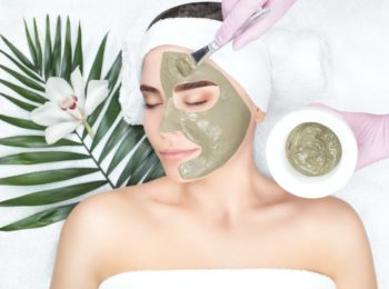 Maschere viso all'argilla: come scegliere quella giusta?
