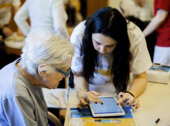 Le nuove tecnologie nella riabilitazione cognitiva dell'anziano