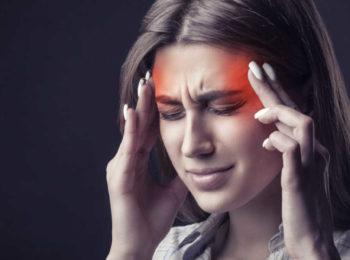 Mal di testa: gli integratori alimentari che funzionano