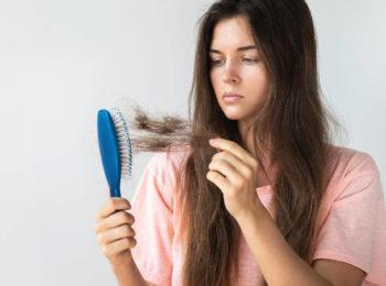 Il Covid-19 può causare la caduta dei capelli?