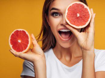 Vitamina C: un potente alleato di bellezza!