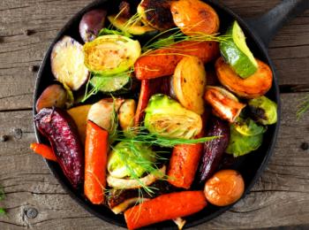 Le cotture modificano gli alimenti? Tutto quello che devi sapere!