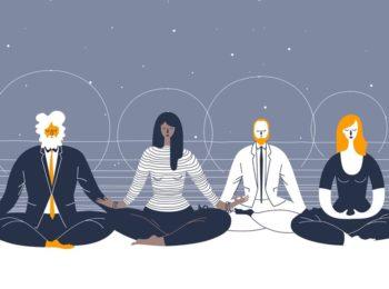 La mindfulness: possibile efficacia sulla prevenzione e riduzione dei sintomi di stress e ansia nel periodo pandemico.