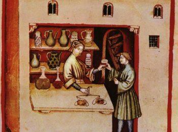 Gli Speziali: quando Scienza ed Arte erano indissolubili