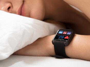 Monitoraggio del sonno: l'actigrafia