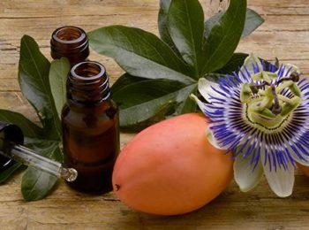 Frutto della passione: nuova arma per combattere l'acne.
