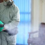 Sanificazione ambienti in tempo di Covid: l'aria (PARTE II)