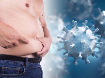 Il legame tra COVID-19, sovrappeso e obesità