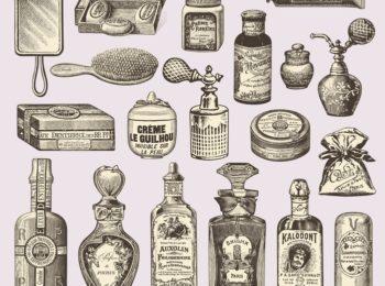 """Quando il Cosmetico arrivò """"a scaffale"""" anche in Farmacia"""