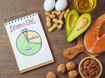 Dieta chetogenica: cos'è e quando applicarla