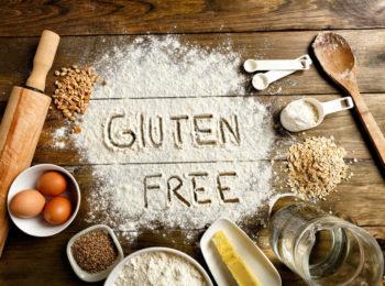 Alimentazione gluten-free: gestione pratica