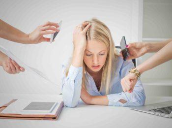 Sindrome da Burnout: quando sentirsiesauriti potrebbediventare un problema