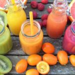 Dieta Detox: quali alimenti assumere?