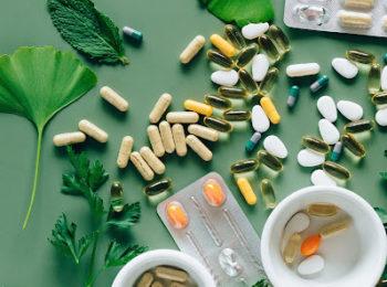 Nutraceutici ipocolesterolemizzanti